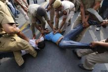 Delhi rape case: Pressure mounts on police chief as protests intensify