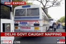 Delhi government orders inquiry into fake bus licence racket