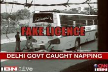 Delhi gangrape: 4 months on, bus drivers still get fake licences