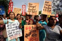 Delhi rape case: Protests against police to continue