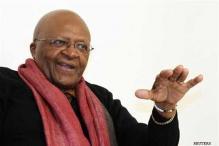 Anti-apartheid campaigner Tutu wins $ 1mn Templeton Prize