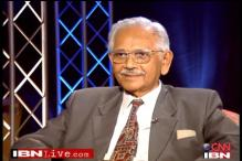Justice JS Verma: The mentor to the news television media