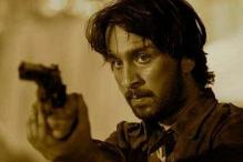 Siddhanth Kapoor fancies negative roles, just like father