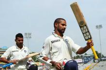 Shikhar Dhawan waiting for NCA clearance to play IPL
