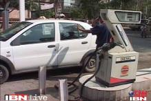 Diesel price in Delhi cut by 4 paise per litre