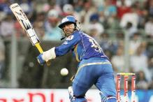 IPL 6: Bullish Mumbai Indians hand Delhi third straight loss
