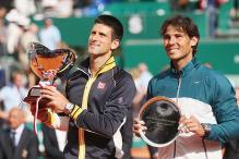 In pics: Djokovic v Nadal, Monte Carlo Masters final
