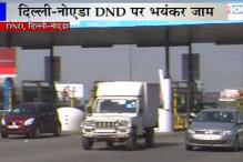 DND toll rates hiked from April 1