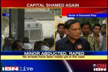 Delhi rape: There was an attempt to strangulate survivor, says doctor