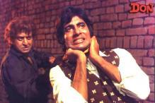 Amitabh: Pran has a great repertoire of 'shayari'
