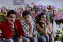 'Nautanki Saala' earns Rs 7.5 crore in two days