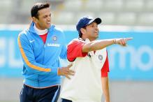 It will be impossible to replace Tendulkar, says Rahul Dravid