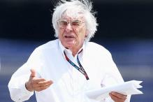 Bernie Ecclestone willing to meet Bahrain opposition