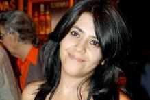 Ekta Kapoor: Men's mentality in India a problem
