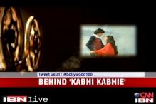 'Kabhi Kabhie' was Yash Chopra's favourite movie: Karan Johar