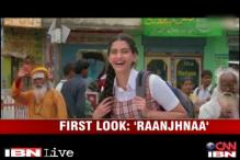 First look of Dhanush's 'Raanjhanaa' is out
