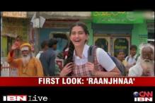 First look of Dhanush's 'Raanjhanaa' is out