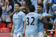 Manchester City may slide in Champions League rankings: report