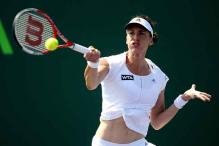 Andrea Petkovic withdraws from Family Circle Cup