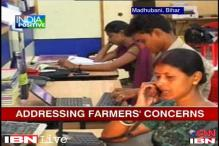 Bihar: Call centre in Madhubani a lifeline for farmers