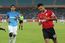 Bollywood stars VS Indian cricketers: The best moments from All Stars charity football match