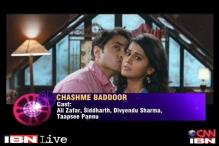 Friday releases: 'Chashme Baddoor', 'Rise of the Zombie' releases