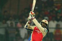 Chris Gayle knock best I have ever seen: Dilshan