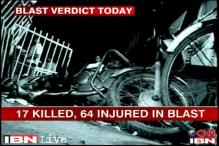 German Bakery blast: Pune court to give verdict today