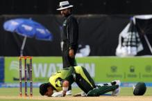 Pakistan umpire Nadeem Ghauri to appeal against ban