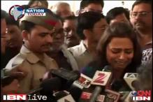 Gonda fake encounter: DSP's daughter breaks down as court delivers verdict