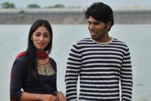 Watch Allu Sirish starrer 'Gourvam' for $5 online