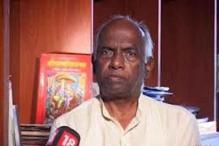 Modi has no understanding of the country: Govindacharya