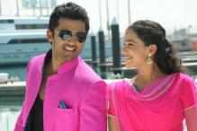 'Gunde Jaari Gallanthayyinde' to have a Tamil remake?
