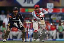 In pics: KKR v KXIP, IPL 6, Game 35