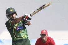 Hafeez praises Misbah's leadership qualities
