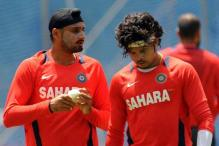 Harbhajan slapped Sreesanth without provocation, says Nanavati