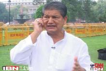Rawat confident of Congress victory in Uttarakhand polls