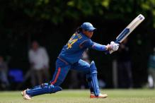 Indian Women whitewash Bangladesh 3-0 in ODIs