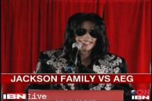Hollywood Minute: Michael Jackson's family sues AEG Live