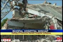 Bhopal hospital mishap: Two dead, 15 injured
