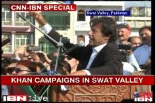 Pakistan: Imran Khan heats up election campaign