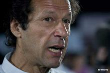 Imran Khan kicks off election campaign in Pakistan