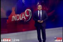 India @ 9 with Bhupendra Chaubey