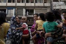 Over 21 dead, 5 injured as 7.8 magnitude quake hits Iran-Pak border