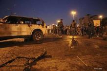 Iraq: Series of blasts kill at least 20 across Baghdad