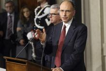 Italy president names Enrico Letta to form new govt