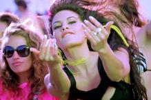 Jacqueline Fernandez denies tiff with Sajid Khan