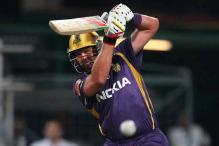 Injury worries for KKR ahead of KXIP match