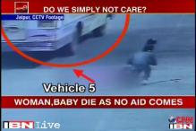 Jaipur hit and run: Public apathy caught on camera. How can we change it?