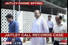 Jaitley call records case: Delhi Police files chargesheet